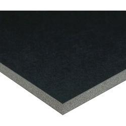 """Nielsen & Bainbridge All Black Foam Core Board - 48 x 96 x 1/2"""""""
