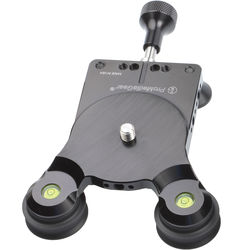 ProMediaGear PMG-Duo 3-Wheel Pro Slider Carriage