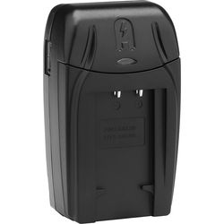 Watson Compact Charger & Battery Plate Kit for Sanyo DB-L90