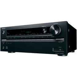 Onkyo TX-NR747 7.2-Channel Network AV Receiver