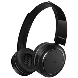 Panasonic RP-BTD5-K Bluetooth On-Ear Headphones