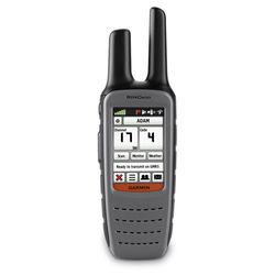 Garmin RINO 650 Two-Way FRS/GMRS GPS Radio