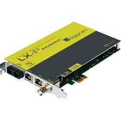 Digigram LX-IP RAVENNA PCIe Sound Card with MADI