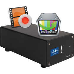 Softron M|44 Hardware and Software Bundle with MovieRecorder 3 and OnTheAir Video Express