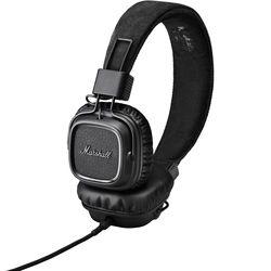 Marshall Audio Major II Headphones (Pitch Black)
