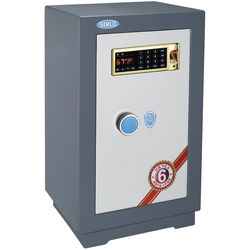 Sirui HS70X Electronic Humidity Control and Safety Cabinet with Fingerprint Scanner