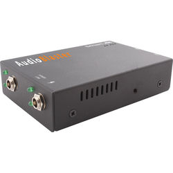 Smart-AVI AP-AB-1S AudioBlaster Expandable Audio Advertising and Announcement System