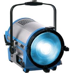 Arri L10-TT LED Tungsten Fresnel (Blue/Silver, Pole Operated)