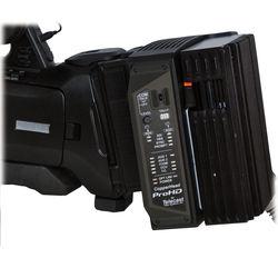 JVC KA-F790NG Camera Mounted Fiber Tranceiver with Neutrik opticalCON Connectors