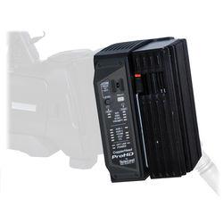 JVC KA-F790SG Camera Mounted Fiber Transceiver with SPMTE 304M Connectors
