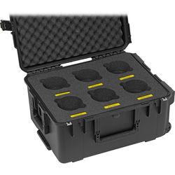 Sony 6-in-1 PL Mount Lens Case for CineAlta Lenses