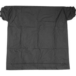 "Dot Line Large 27x30"" Changing Bag (Black)"