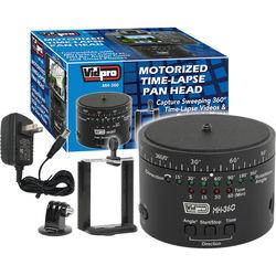 Vidpro MH-360 Motorized Time-Lapse Pan Head