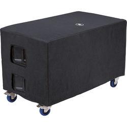 Mackie Speaker Cover for Mackie SRM2850 (Black)
