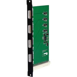 Smart-AVI MXC-DX-4O 4-Port DVI-D Output Card for MXCore-DX DVI-D Matrix