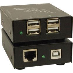 Smart-AVI USB2-Mini-S USB 2.0 Extender over CAT5e/6