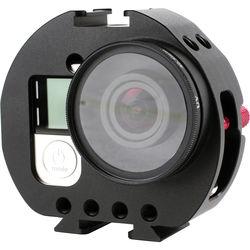 Varavon Armor GoPro Standard Cage with UV Lens Filter