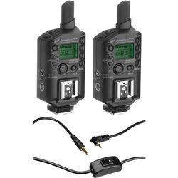 Impact Pro Trigger Kit for Canon Sub Mini Port DSLRs
