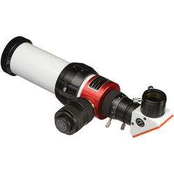 Lunt Solar Systems LS50THa 50mm f/7 Refractor Solar Telescope with 4mm Blocking Filter