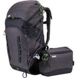 MindShift Gear rotation180&deg Horizon 34L Backpack (Charcoal)