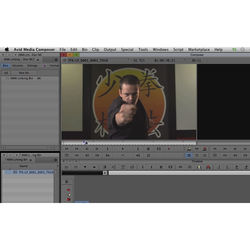 Class on Demand Online Tutorial: Complete Training for Avid Media Composer 7 and 8