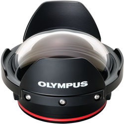 Olympus PPO-EP02 Dome Port for Select M.ZUIKO DIGITAL Lenses