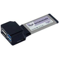 Sonnet Tempo USB/Serial ATA Combo Adapter