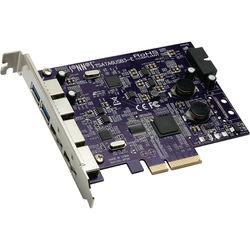 Sonnet Tempo Duo PCIe eSATA 6 Gb/s + USB 3.0 PCI Express Card