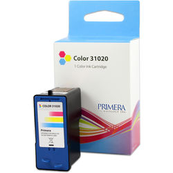 Primera 31020 Standard-Yield Color Ink Cartridge
