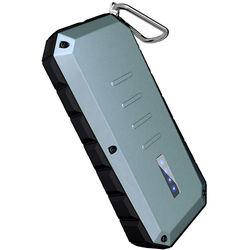 iWALK Spartan Extreme Dual USB 13,000mAh Battery Pack (Steel Blue)
