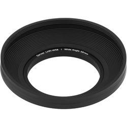Sensei 58mm Wide Angle Rubber Lens Hood