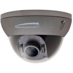 Speco Technologies Intensifier IP O2iD4M 2MP Outdoor Network Dome Camera