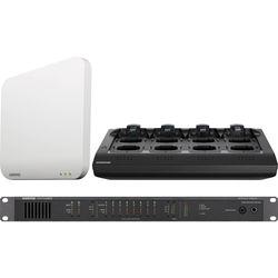 Shure 8-Channel Microflex Non-Gooseneck System