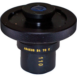 Abakus 1065 Video Lens Adapter for 12.1mm, 1-Chip Cameras