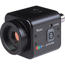 Watec 550TVL Box Camera (No Lens)