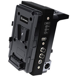 Switronix JP-V-FS7 V-Mount JetPack for Sony FS7 Camera