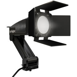 Zylight Newz LED On-Camera Light with Wireless Control