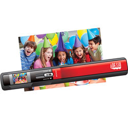 Adesso EZScan 300 Portable Scanner