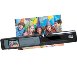 Adesso EZScan 310 Wi-Fi Portable Scanner