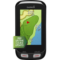 Garmin Approach G8 Handheld GPS Golf Computer (Black)
