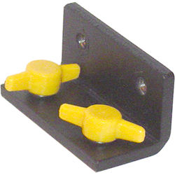 Bracket 1 Short Quick Release Adapter for Base A Bracket System - 90 Degree
