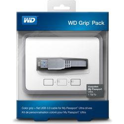 WD Grip Pack for 1TB My Passport Ultra (Smoke)