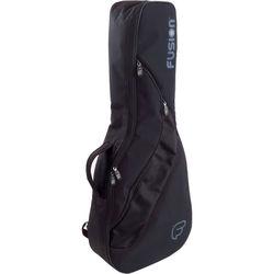 Fusion-Bags Funksion Skinny Acoustic/Dreadnought Guitar Gig Bag (Black)