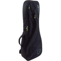 Fusion-Bags Funksion Skinny Baritone Ukulele Gig Bag (Black)