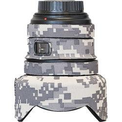 LensCoat Canon 11-24mm f/4 Lens Cover (Digital Camo)