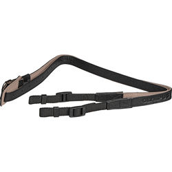 Olympus CSS-S109LL Leather Neck Strap for Pen or E-System (Black)