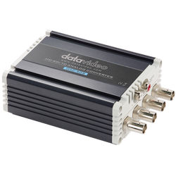 Datavideo DAC-50S HD/SD-SDI to Analog Converter