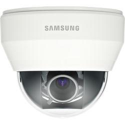 Samsung Beyond Series SCD-5082 1000 TVL Dome Camera with 3 to 10mm Varifocal Lens (NTSC, Ivory)
