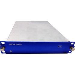 Gra-Vue MVIO HDEMB-4AUD-FS SDI 4-Channel Analog Audio Embedder with Frame Sync