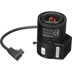 Bosch CS-Mount 2.8 to 11mm DC Iris Varifocal Lens
